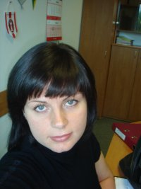 Елена Борушко