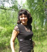 Инна Бешенцева (Никоненко)