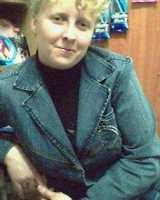 Любаня Бирюкова