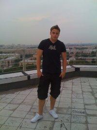 Кирилл Агапов