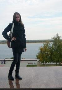 Dasha Belyaeva
