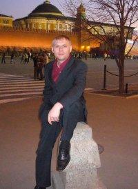 Алексей Вольхин