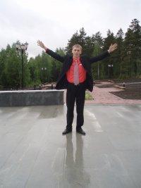 Виталий Боярских
