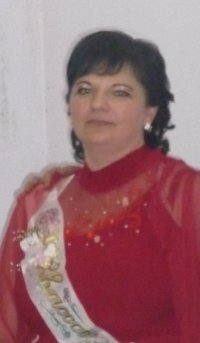 Natasha Shabalina