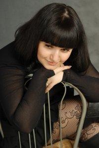 Лэйла Блинова