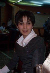 Анаит Асатрян
