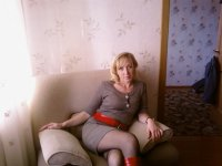 Ирина Веденкина