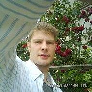 Константин Баканов