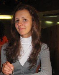 Алина Альшевская