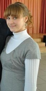 Anastasia Nosova