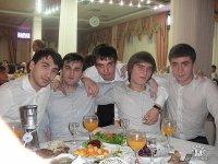 Абакар Алиев