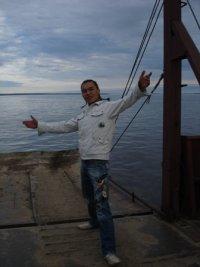 Даниил Вахрамеев