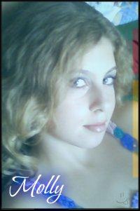 Molly Vey