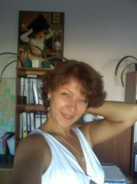 Наталья Гайдаенко