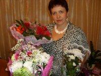 Галина Васенко