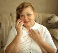 Надежда Баграмова