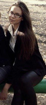 Ekaterina Timoshkina