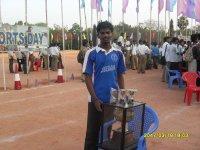 Sundar Raman