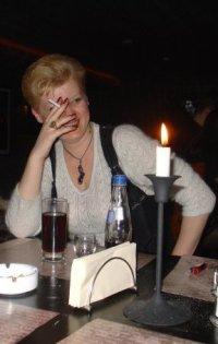 Элеонора Барышева