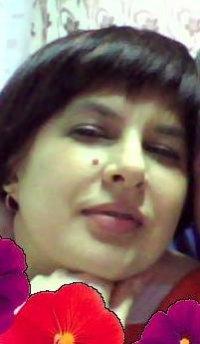 Нина Братцева (Андреева)