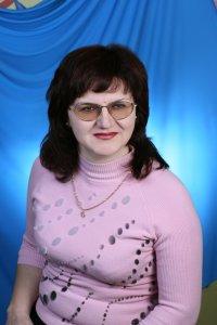 Наталья Беленцова