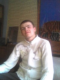 Dmitri Fadeev