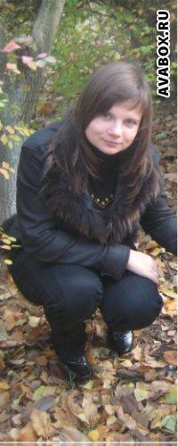 Ірина Якубовська Бондаренко