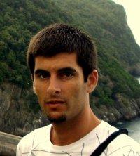 Alberto Fernandez Reyes