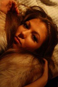 Anastasiya Eliseeva