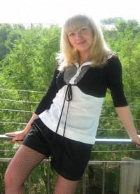 Ляна Борисенко
