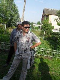 Егор Борискин