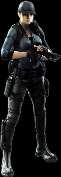 Jill Valentine (Winchester)