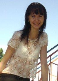 Юлия Буглак