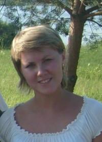 Юлия Бывшева