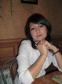 Олеся Боярова