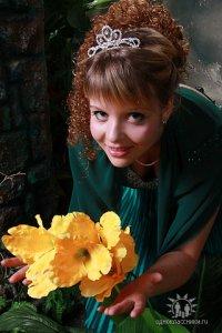 Анна Балкунова