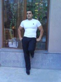 Hayk Arshakyan