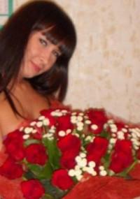 Александра Алексина (Фефилова)