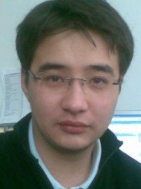 Kairat Amantayev