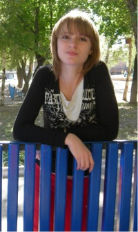 Julia Voloshina