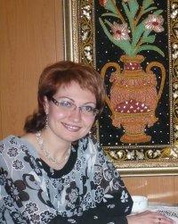 Марина Веткина