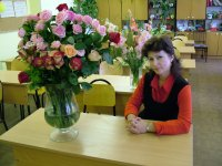 Виктория Баркалова