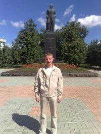 Виктор Богачков