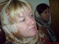 Наталья Витязева