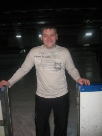 Сергей Афтений