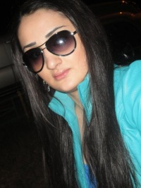 Зарина Ваниева