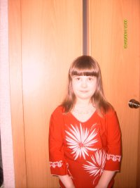 Катя Болсуновская