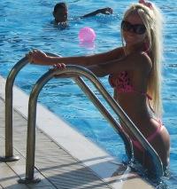 Ksenia Shevtsova