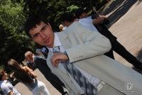 Аршак Барсегян