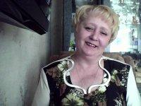 Наталья Барсова(Ващенко)